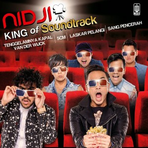 Nidji - King of Soundtrack