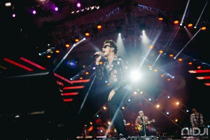 Nidji Live Photo by Hafiyyan Faza HIGH ISO-8114