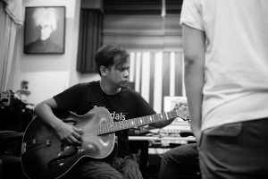 nidji5thalbum-recording-day-1-2