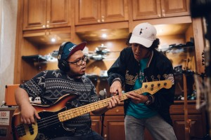 nidji5thalbum-recording-day-1-46