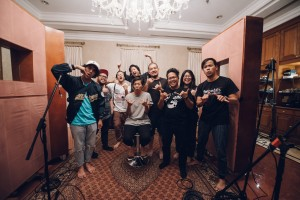 nidji5thalbum-recording-day-1-53